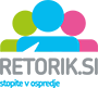 Retorik.si Logo